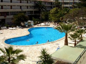 Appartment Germany in Costa del Silencio - Teneriffa
