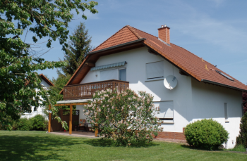 Country House Alheim in Alheim-Obergude