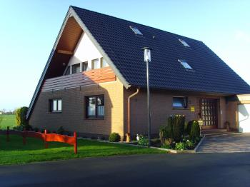 Haus Weigelt in Carolinensiel