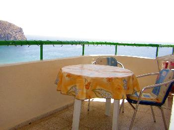 Ferienapartment Rita III in Los Cristianos