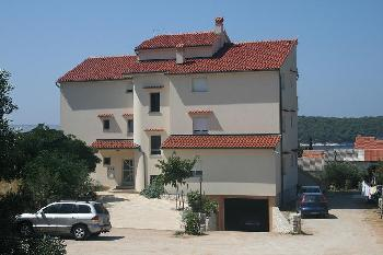 Ferienhaus Causevic in Rab