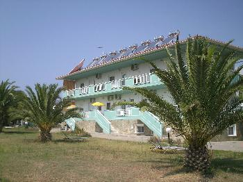 Apartment-Hotel SEAVIEW in Nea Potidea
