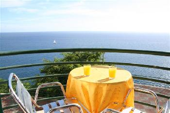 Appartement ALFORRA 180° Madeira