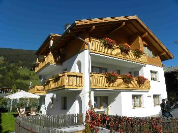 Appartements Schäfer in Innichen / San Candido
