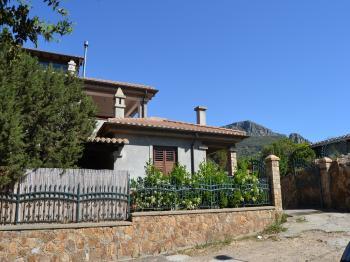 Villa Juniper Santa Maria Navarrese