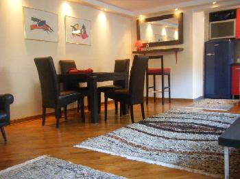 Belgrad Royal Palace lux apartments in Belgrad