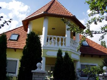 Roxy Apartman in Balatonboglár