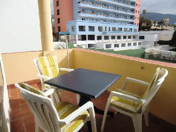 Ferienapartment Cubido in Puerto  de la Cruz