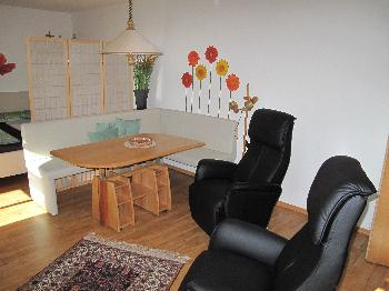 Appartement Schubert im Blumenhof in Bad Griesbach