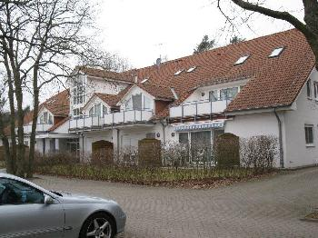 Appartemanthaus Glowe in Glowe