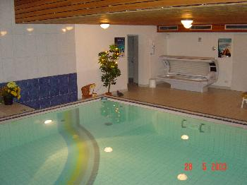 APPART AMBIENTE m. 4****Schwimmbad in Westerland