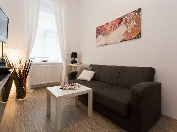 Appartement Kölbel in Wien