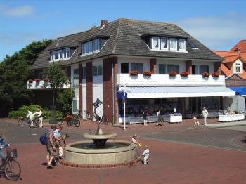 Wangerooge nordsee ferienwohnung fw61527 g nstig mieten for Ferienunterkunft nordsee