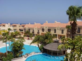 Appartment Golf del Sur in Golf del Sur