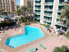 SOLYMAR Apartment in Playa del Inglés