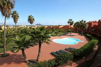 Oasis Royal in Corralejo