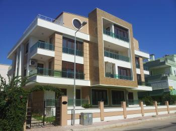 Mimoza Apartment in Antalya