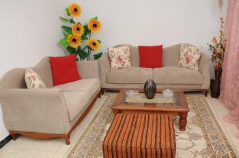 City Apartment Tunis with free Wifi in Rades