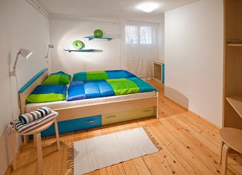 Apartment 4 you in Ljubljana in Ljubljana