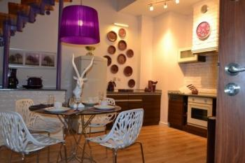 EXKLUSIVES Apartment PURPLE in SZCZECIN Zentrum – Altstadt, ul.Mariacka