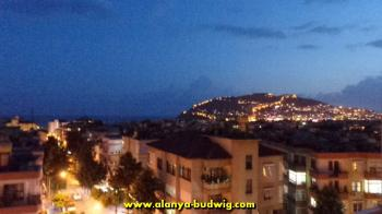 M526 - Ferienwohnung , bis 6 Pers. in Alanya