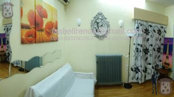 ISABELLRENOS STUDIOS & APTS in Athen