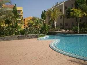 Appartment Austria in Pal Mar Teneriffa