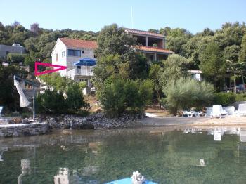 urlaub am meer ferienwohnungen in vrbovica kroatien. Black Bedroom Furniture Sets. Home Design Ideas