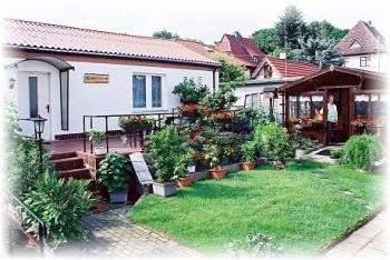 Ferienbungalow Ilsenburg II in Ilsenburg