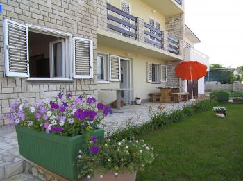 Apartments PAVICIC in PAG