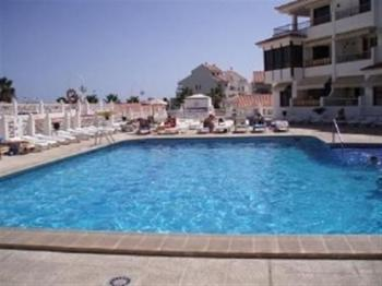 Appartment Marina auf Teneriffa in Playa de las Americas