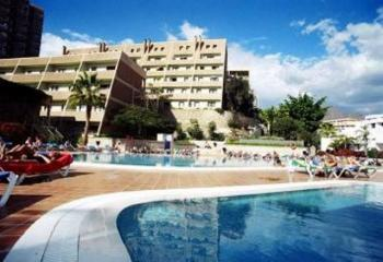 Appartment Playa Azul in Playa de las Americas