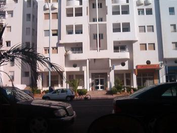 Studio Agadir in Agadir