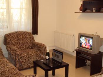 Charming holiday apart near Brasov (Kronstadt)