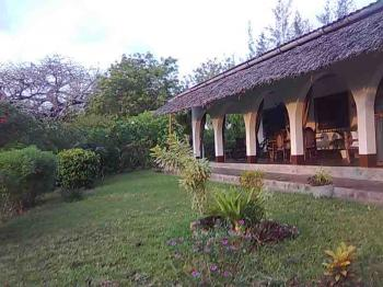 Sunset Villa in Kilifi