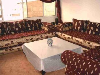 Agadir-Apartment in Agadir