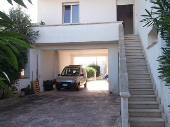 Casa Marcello in Taviano
