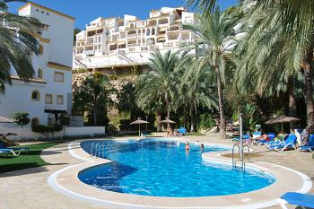 Apartment Dorara Altea in Altea