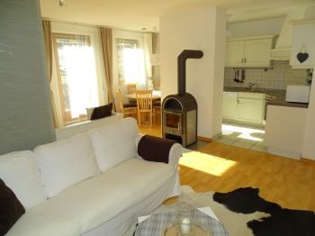 City Center Appartement in Zell am See