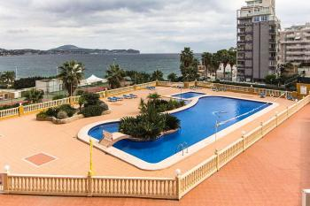 Apartment El Mar in Calpe
