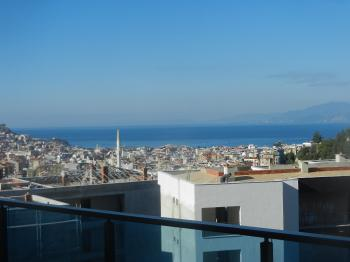 Apartment Meerblick in Kusadasi