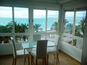 Studio Solymar in Algarrobo-Costa in Algarrobo-Costa