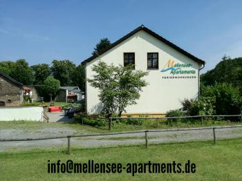 Mellensee-Apartments in Klausdorf / Am Mellensee