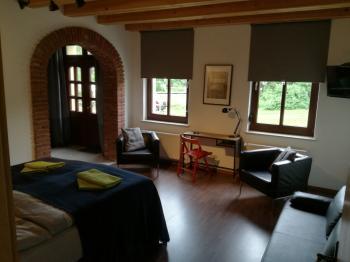 klausdorf am mellensee berlin mit umland ferienwohnung fw67383 g nstig mieten. Black Bedroom Furniture Sets. Home Design Ideas