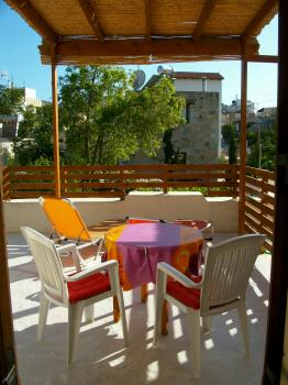 APARTMENT STEFANOS in Pitsidia
