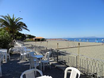 Holiday apartment near the beach Patti - Sicily