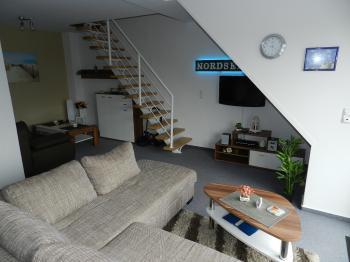 Nordsee ferienwohnungen g nstig mieten von privat for Nordsee unterkunft gunstig