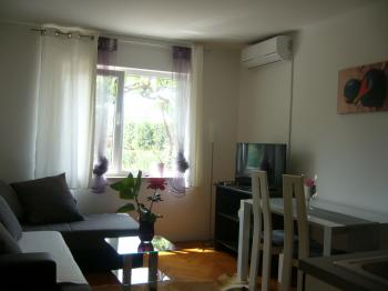 Appartement Vlado A1 in Banjole