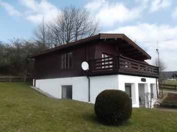 Ferienhaus Leonie in Bad Sachsa