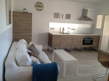 fantastisches Apartment Sitges in Sitges